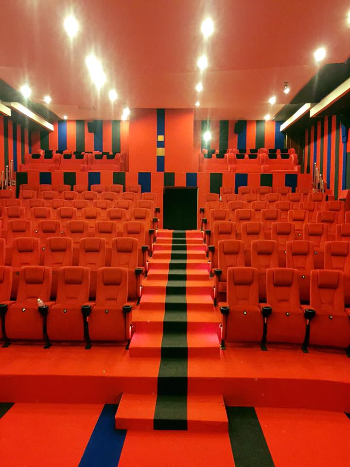 Contact Us Barayandet Cinema - Map of movie theaters us