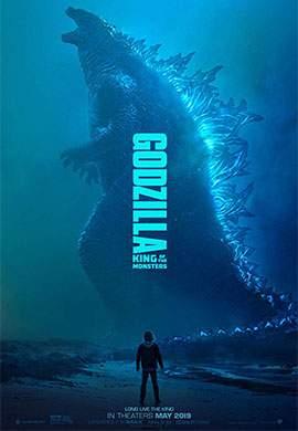 សូមស្វាគមន៍ស្តេចបិសាច Godzillar: King Of Monster