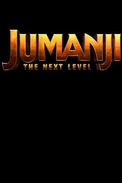 Jumanji: មេវគ្គបន្ទាប់ (3D)